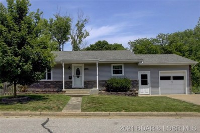 1020 Taylor Drive, Out Of Area (LOBR), MO 65233 - #: 3536562