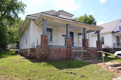 472 E Rollins St, Moberly, MO 65270 - #: 377003