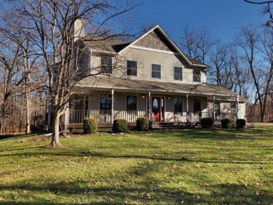1456 Trails End, Moberly, MO 65270 - #: 377550