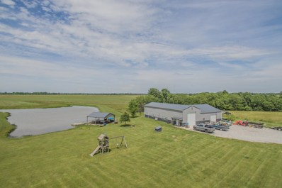 1269 County Rd 2630, Moberly, MO 65270 - #: 377681
