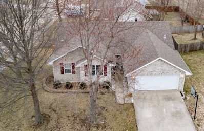 1901 Mayberry Dr, Columbia, MO 65202 - #: 378798
