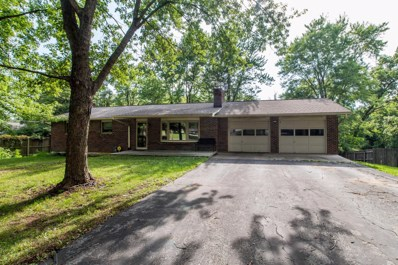 1703 N Pin Oak Blvd, Columbia, MO 65202 - #: 379182