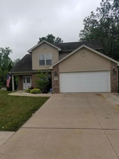 5618 Murfreesboro Dr, Columbia, MO 65201 - #: 379414
