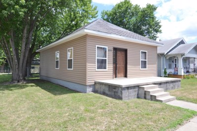 400 McKinley Ave, Moberly, MO 65270 - #: 379739
