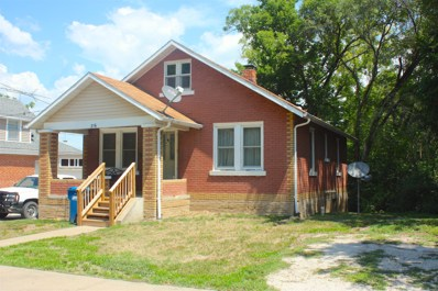 316 W Ashley St, Jefferson City, MO 65101 - #: 380271