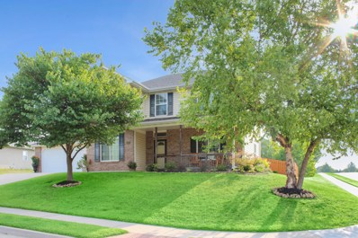 6904 Madison Creek Dr, Columbia, MO 65203 - #: 380293