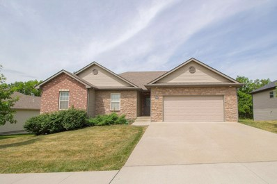 6801 Madison Creek Dr, Columbia, MO 65203 - #: 380897