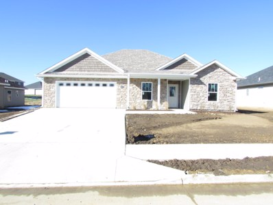 363 Misty Springs Way, Columbia, MO 65202 - #: 381764