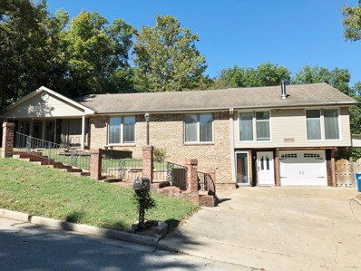 1806 Woodclift Dr, Jefferson City, MO 65109 - #: 382152