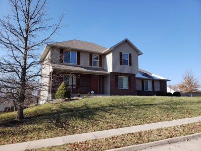 6705 Port Orchard Dr, Columbia, MO 65203 - #: 382325