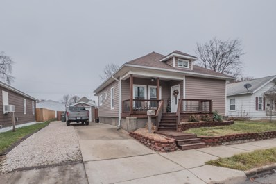 709 Monroe Ave, Moberly, MO 65270 - #: 382376