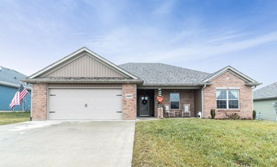 3507 Delwood Dr, Columbia, MO 65202 - #: 382478