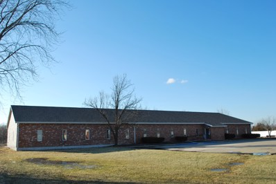 1715 S Morley St, Moberly, MO 65270 - #: 383020
