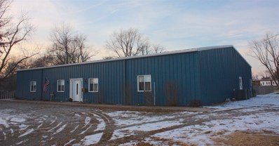 302 W Canal St, Brookfield, MO 64628 - #: 383102