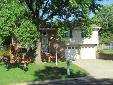 3370 Country Hill Ct, Columbia, MO 65203 - #: 387219
