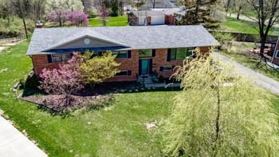 1702 Oakwood Ct, Columbia, MO 65203 - #: 387594