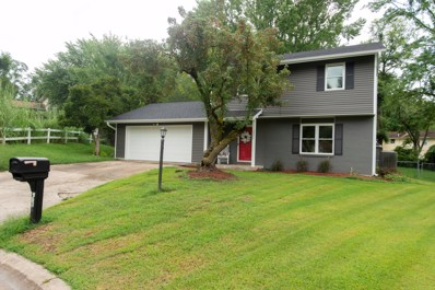 3390 S Country Hill Ct, Columbia, MO 65203 - #: 387804