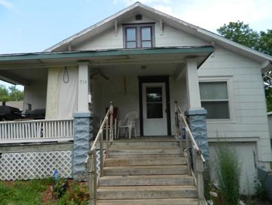 714 Jefferson St, Fulton, MO 65251 - #: 389511
