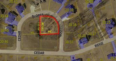 Lot 49 Cedar Slopes, Moberly, MO 65270 - #: 390539