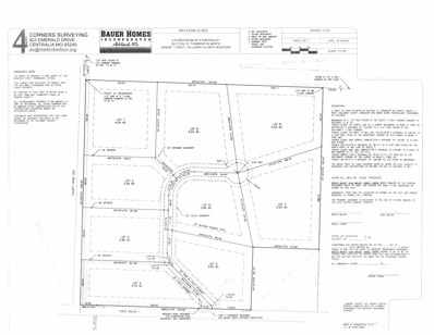 Lot 5 Dry Fork Acres, New Bloomfield, MO 65063 - #: 391340
