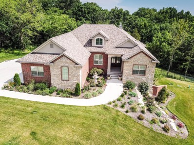 8645 W Terrapin Hills Rd, Columbia, MO 65203 - #: 391573