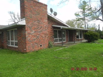 301 S Western Ave, Laddonia, MO 63352 - #: 392534