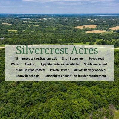Lot 7 Silvercrest Ct, Wooldridge, MO 65287 - #: 393386