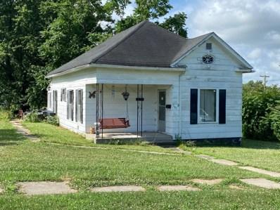 105 Drake St, Bevier, MO 63532 - #: 393822