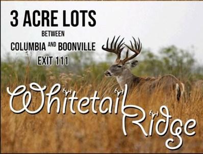 Lot 8 Whitetail Ridge, Wooldridge, MO 65287 - #: 398961