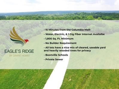 Lot 1 Mo Hwy 179(Eagles Ridge Lot 1), Wooldridge, MO 65287 - #: 400783