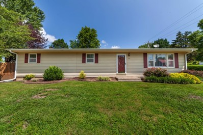 604 Second St, Rocheport, MO 65279 - #: 401510