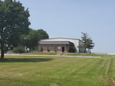 1415 Riley Industrial Dr, Moberly, MO 65270 - #: 401586