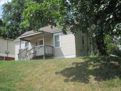 121 W Morgan St, Boonville, MO 65233 - #: 402153