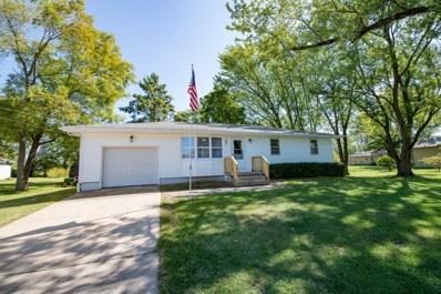 442 High St, Prairie Home, MO 65068 - #: 402848