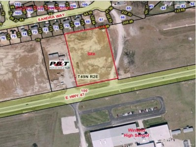 Hwy 47, Winfield, MO 63389 - #: 13053550