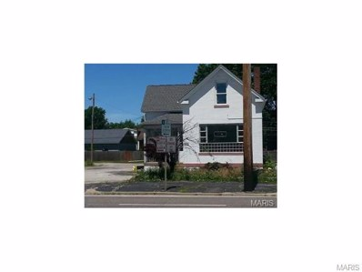 721 Lemay Ferry Road, St Louis, MO 63125 - #: 16002472