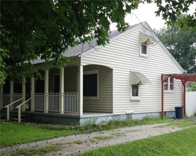 916 E College Avenue, Greenville, IL 62246 - #: 16054422