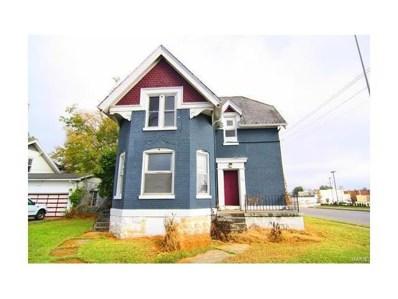 802 William, Cape Girardeau, MO 63703 - #: 16074623
