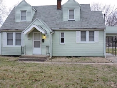 2114 Lindell Avenue, Murphysboro, IL 62966 - #: 17012241