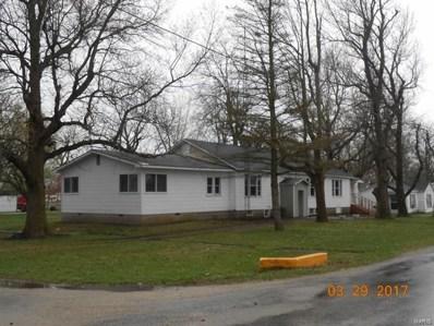 221 Franklin Street, Irving, IL 62051 - #: 17025689