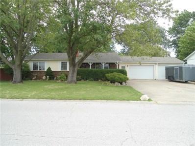 129 Rosewood, Jerseyville, IL 62052 - #: 17052246