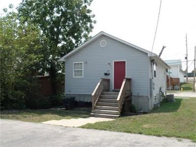 700 Missouri Avenue, Rolla, MO 65401 - #: 17063504