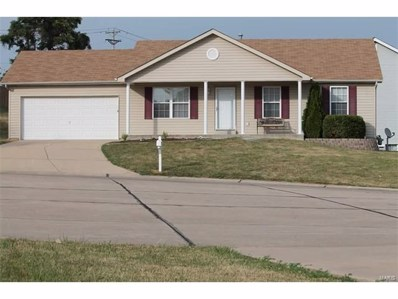 1 Haywood Manor Court, St Peters, MO 63303 - #: 17065368