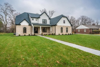 171 Stoneleigh Towers St., Olivette, MO 63132 - #: 17074273