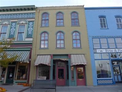 219 North Main Street, Hannibal, MO 63401 - #: 17085753