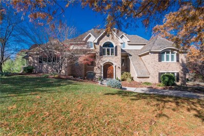 103 Friars Lane, Edwardsville, IL 62025 - #: 17087613
