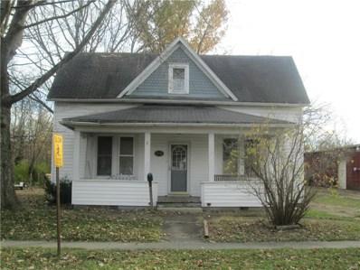 516 Franklin Avenue, Greenville, IL 62246 - #: 17091563