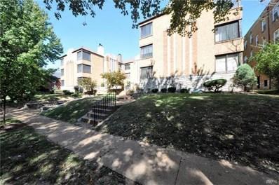 7561 Byron Place UNIT 3W, St Louis, MO 63105 - #: 18004327