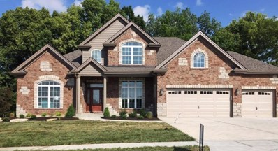 1032 Bellevaux Place, St Charles, MO 63301 - #: 18006560
