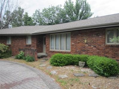 108 E Bates, Roodhouse, IL 62082 - #: 18014206
